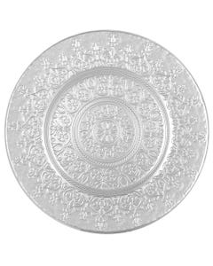 Palazzo Silver Passing Plate SALE ONLY