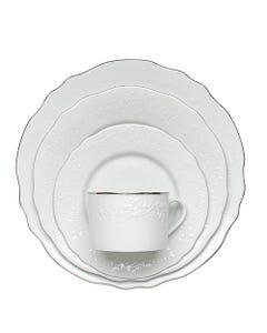 Silver Vine Dinnerware - SALE ONLY